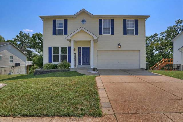 14 Hickory Court, Arnold, MO 63010 (#20054811) :: Kelly Hager Group | TdD Premier Real Estate