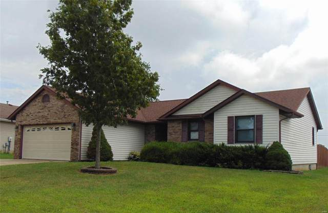 112 Quail Run, Bethalto, IL 62010 (#20054814) :: The Becky O'Neill Power Home Selling Team