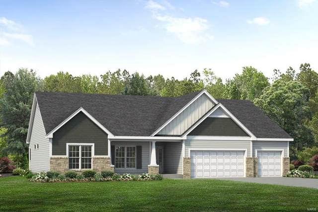 0 Lot #134 Sandfort Farms, Saint Charles, MO 63301 (#20054871) :: The Becky O'Neill Power Home Selling Team