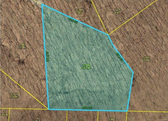6 Fox Creek Lot 6, Warrenton, MO 63357 (#20054880) :: The Becky O'Neill Power Home Selling Team