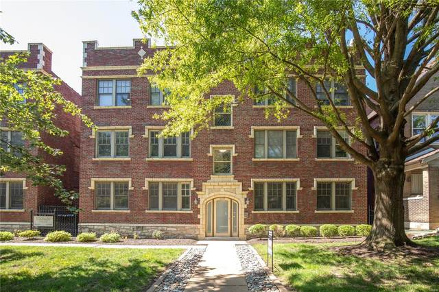 4228 Mcpherson Avenue #211, St Louis, MO 63108 (#20054883) :: The Becky O'Neill Power Home Selling Team