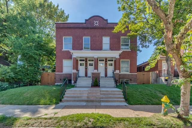 2229 Oregon Avenue, St Louis, MO 63104 (#20054891) :: Hartmann Realtors Inc.