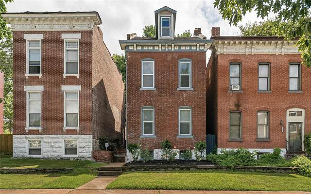 2610 Rutger Street, St Louis, MO 63104 (#20054895) :: Parson Realty Group