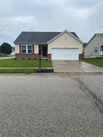 3805 Winward Way Drive, Swansea, IL 62226 (#20054918) :: Parson Realty Group