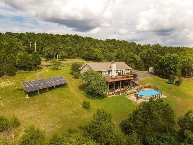 13963 Plattin School, Festus, MO 63028 (#20054927) :: The Becky O'Neill Power Home Selling Team