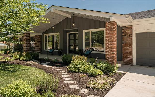 13570 Amiot, St Louis, MO 63146 (#20054935) :: The Becky O'Neill Power Home Selling Team
