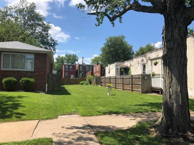 3645 Iowa Avenue, St Louis, MO 63118 (#20054943) :: Kelly Hager Group | TdD Premier Real Estate