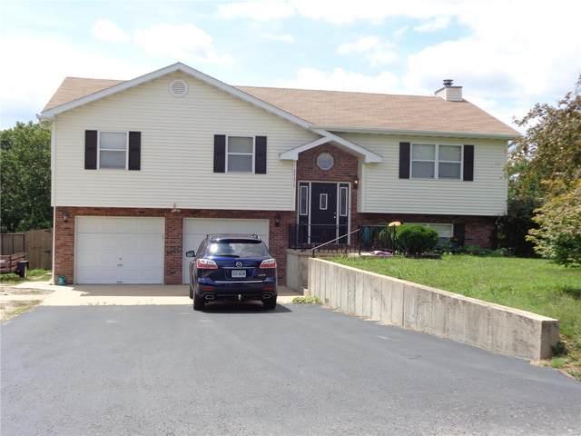 24275 Sprint Lane, Waynesville, MO 65583 (#20054945) :: Matt Smith Real Estate Group