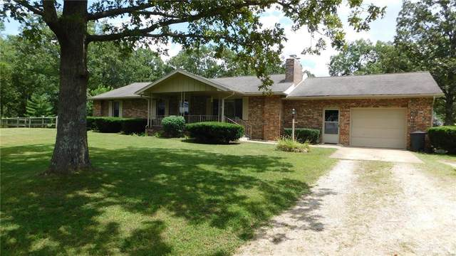 25126 Ranch Dr, Lebanon, MO 65536 (#20054950) :: Matt Smith Real Estate Group