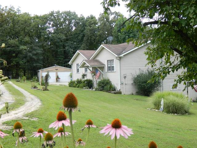 1754 Old Woollam Road, Owensville, MO 65066 (#20054976) :: The Becky O'Neill Power Home Selling Team