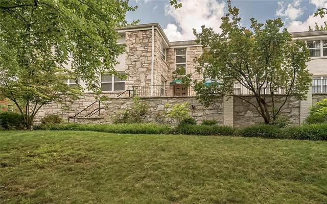 7571 Buckingham Dr. #3, St Louis, MO 63105 (#20055000) :: The Becky O'Neill Power Home Selling Team