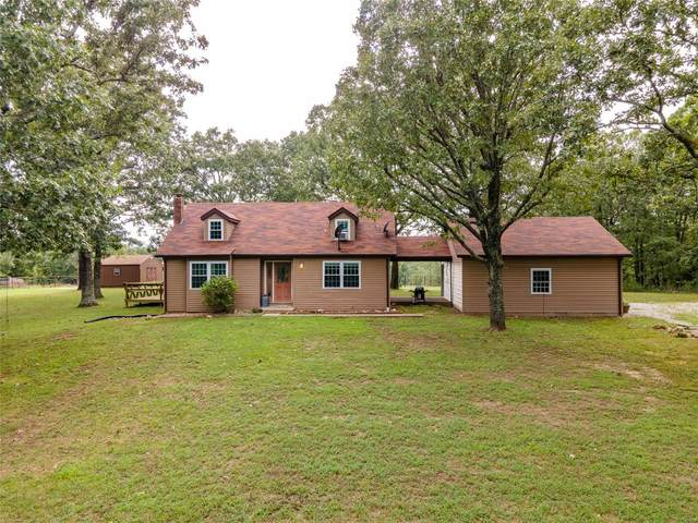 927 County Road 6160, Salem, MO 65560 (#20055001) :: The Becky O'Neill Power Home Selling Team