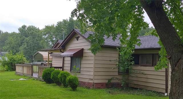 343 Goulding Street, East Alton, IL 62024 (#20055008) :: Tarrant & Harman Real Estate and Auction Co.