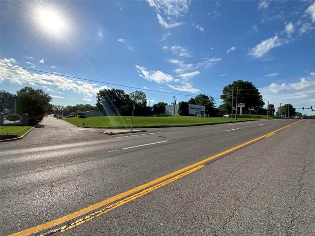 5446 Telegraph Road, Oakville, MO 63129 (#20055028) :: Friend Real Estate