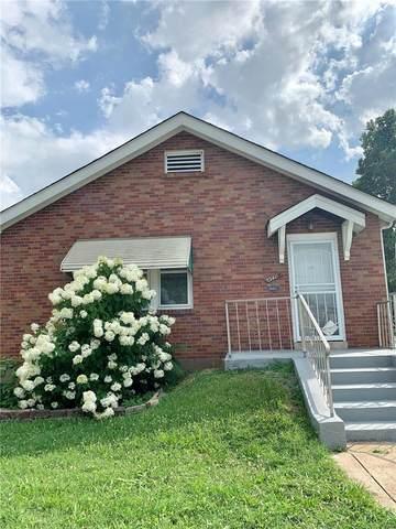 348 Fannie Avenue, St Louis, MO 63125 (#20055040) :: Parson Realty Group