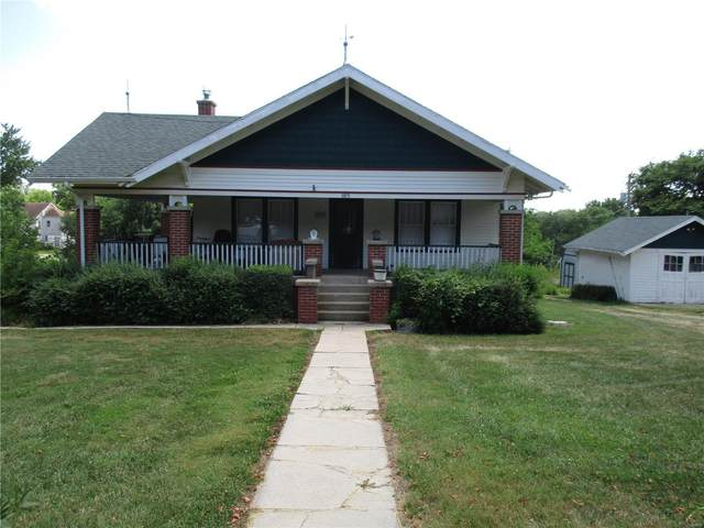 105 College St., Crocker, MO 65452 (#20055063) :: St. Louis Finest Homes Realty Group