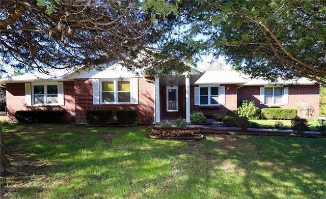 18940 Pleasant View Lane, Lebanon, MO 65536 (#20055065) :: Matt Smith Real Estate Group