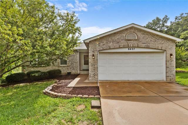 8407 Tara Trails, Pevely, MO 63070 (#20055072) :: The Becky O'Neill Power Home Selling Team