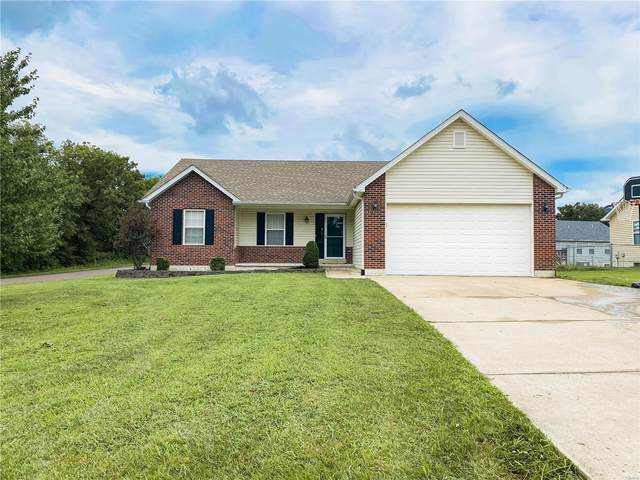 101 Shawn Court, Troy, MO 63379 (#20055089) :: The Becky O'Neill Power Home Selling Team