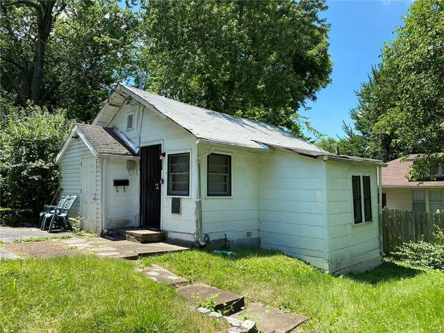 115 S Hartnett Avenue, St Louis, MO 63135 (#20055100) :: The Becky O'Neill Power Home Selling Team