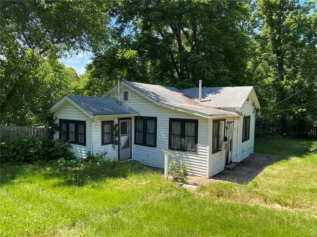 111 S Hartnett Avenue, St Louis, MO 63135 (#20055103) :: The Becky O'Neill Power Home Selling Team