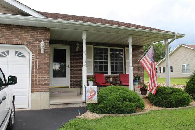 1624 Napoleon, Bonne Terre, MO 63628 (#20055132) :: The Becky O'Neill Power Home Selling Team