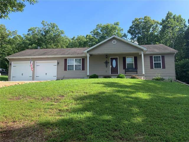 1628 Notre Dame Drive, Bonne Terre, MO 63628 (#20055133) :: The Becky O'Neill Power Home Selling Team