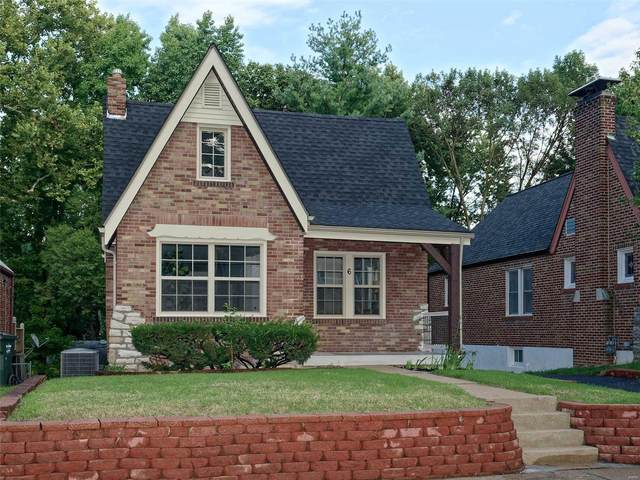 6 Saint Charles, St Louis, MO 63119 (#20055142) :: Clarity Street Realty