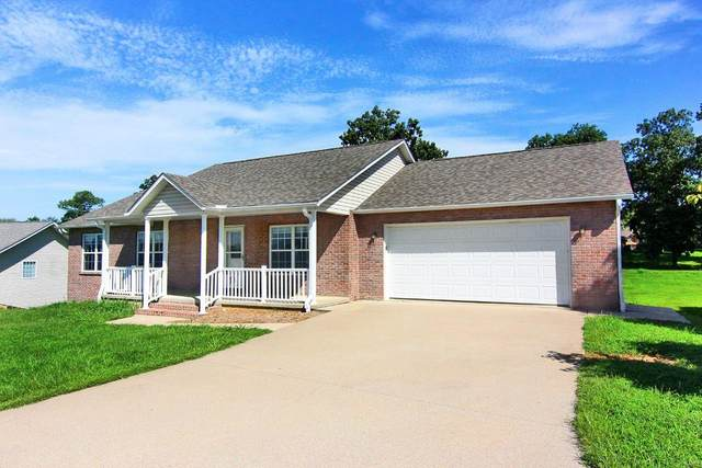 170 Glen Oak Drive, Jackson, MO 63755 (#20055148) :: Parson Realty Group