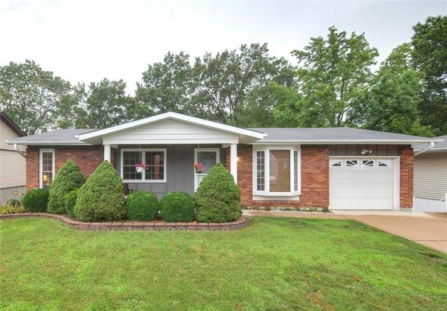 4315 Marseille, St Louis, MO 63129 (#20055149) :: The Becky O'Neill Power Home Selling Team