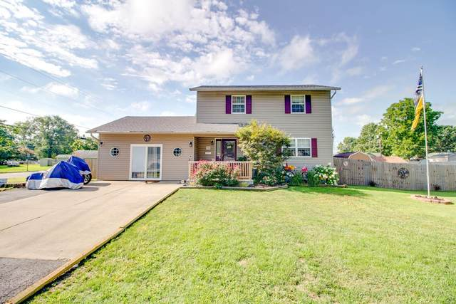 350 Illinois Avenue, Wood River, IL 62095 (#20055158) :: The Becky O'Neill Power Home Selling Team