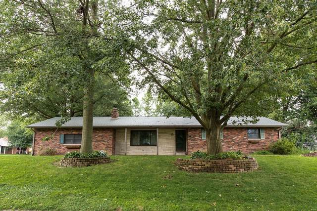 2 Lakeshore Drive, New Baden, IL 62265 (#20055163) :: Kelly Hager Group | TdD Premier Real Estate
