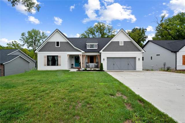 2355 Lakeshore Drive, Columbia, IL 62236 (#20055189) :: The Becky O'Neill Power Home Selling Team