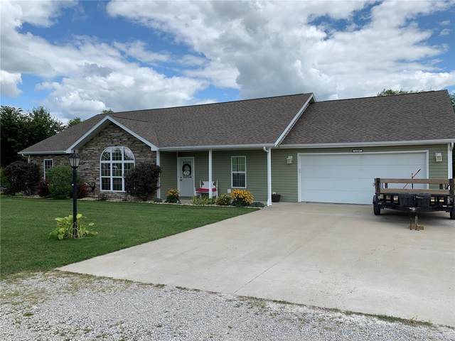 11187 Hulse Drive, Hannibal, MO 63401 (#20055191) :: The Becky O'Neill Power Home Selling Team