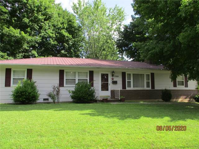 1300 W Franklin Street, Salem, MO 65560 (#20055193) :: The Becky O'Neill Power Home Selling Team