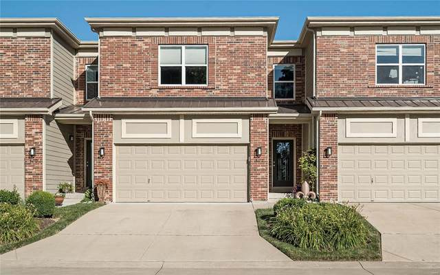 5112 Chouteaus Bluff Drive, St Louis, MO 63111 (#20055209) :: The Becky O'Neill Power Home Selling Team