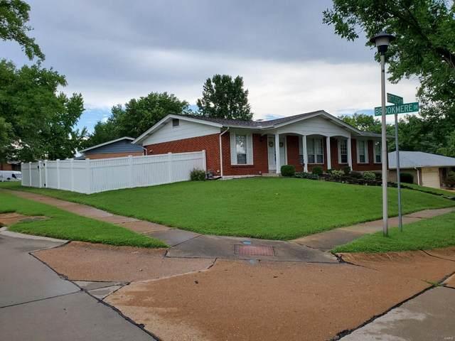 9795 Brittleigh Terr, St Louis, MO 63123 (#20055220) :: The Becky O'Neill Power Home Selling Team