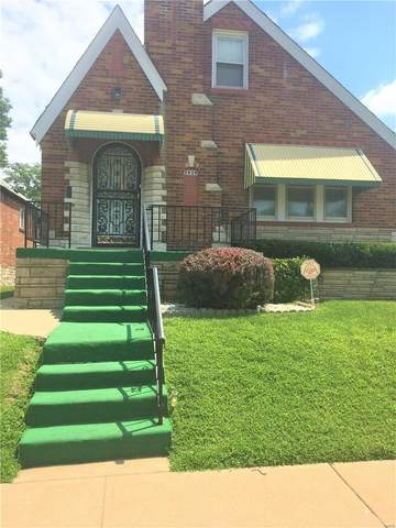 5939 Ferris Avenue, St Louis, MO 63120 (#20055241) :: Tarrant & Harman Real Estate and Auction Co.
