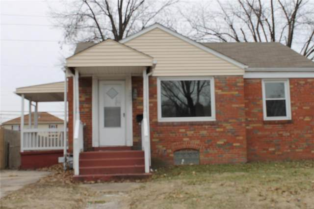 2648 E 27th Street, Granite City, IL 62040 (#20055249) :: The Becky O'Neill Power Home Selling Team