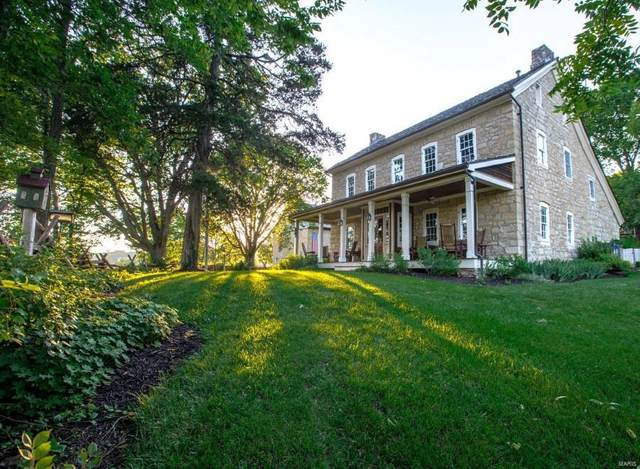 2275 Hwy F, Defiance, MO 63341 (#20055253) :: Parson Realty Group