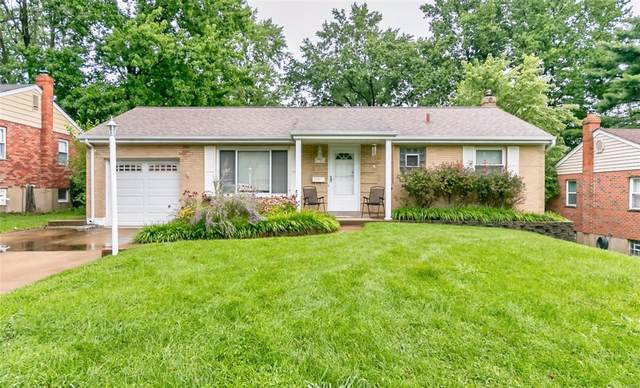 7351 Idamor Lane, St Louis, MO 63123 (#20055270) :: The Becky O'Neill Power Home Selling Team