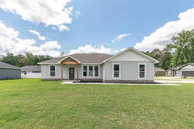5914 Melissa Lane, Poplar Bluff, MO 63901 (#20055284) :: The Becky O'Neill Power Home Selling Team
