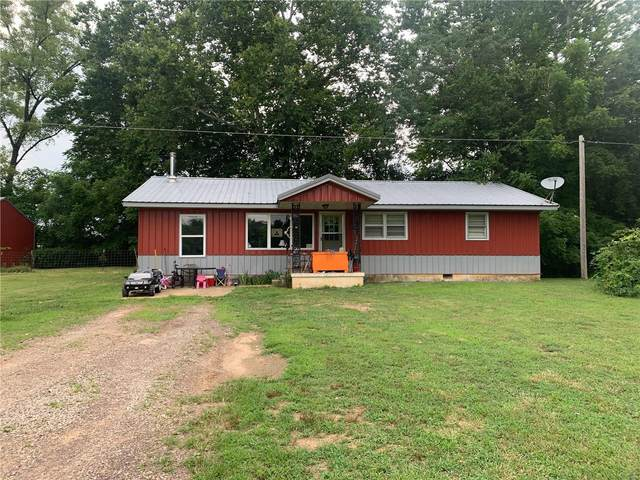 9496 State Hwy. 49, Piedmont, MO 63957 (#20055299) :: The Becky O'Neill Power Home Selling Team
