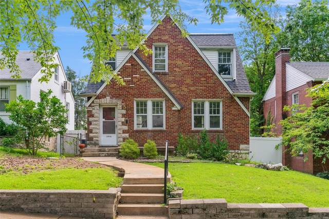 2026 Mccready Avenue, St Louis, MO 63143 (#20055304) :: Parson Realty Group