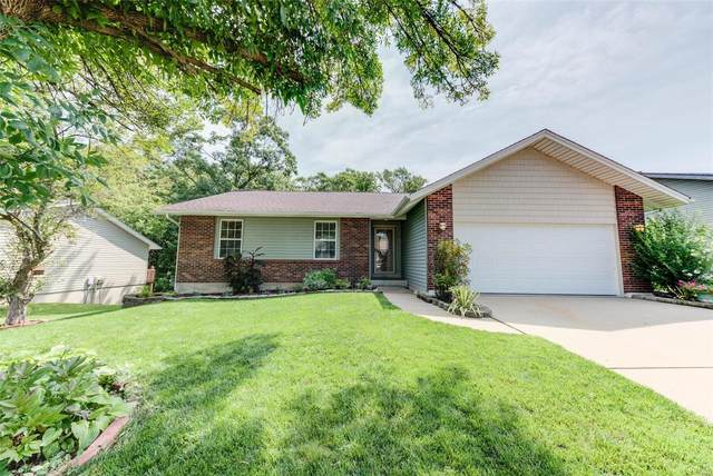53 Chip Drive, O'Fallon, MO 63366 (#20055339) :: The Becky O'Neill Power Home Selling Team
