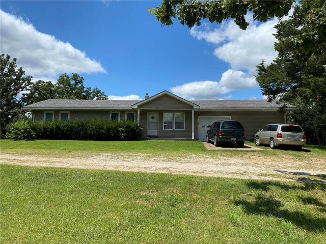 19351 County Road 3500, Saint James, MO 65559 (#20055349) :: The Becky O'Neill Power Home Selling Team