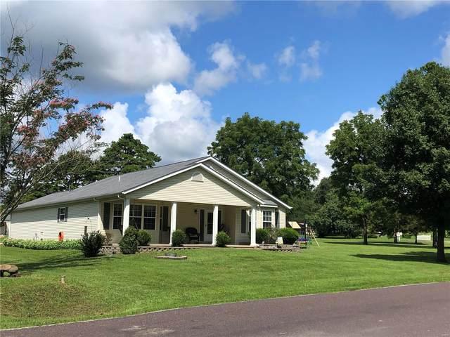 1207 Lookaway Drive, Saint Clair, MO 63077 (MLS #20055361) :: Century 21 Prestige