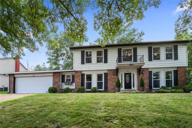 949 La Bonne, Manchester, MO 63021 (#20055383) :: The Becky O'Neill Power Home Selling Team