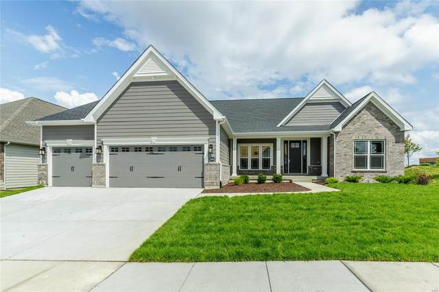 2484 Bright Leaf Court, Wildwood, MO 63011 (#20055393) :: The Becky O'Neill Power Home Selling Team