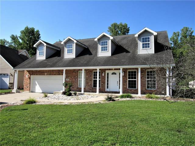 4612 Wisteria Drive, Alton, IL 62002 (#20055431) :: The Becky O'Neill Power Home Selling Team